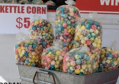 Kettle corn - Irving Village Albuquerque