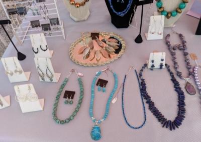 Artistic Necklaces - Irving Village Albuquerque