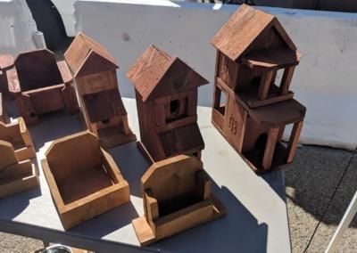 Woodwork - Irving Village Albuquerque