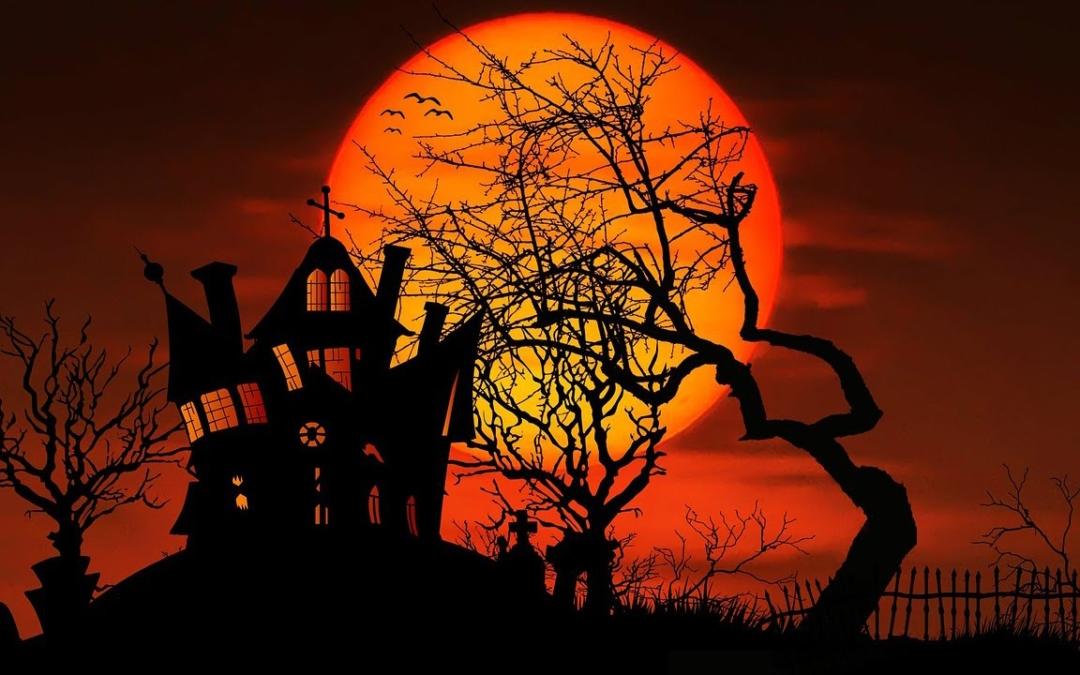 Halloween Spook-tacular Arts and Crafts Show - Irving Village Albuquerque