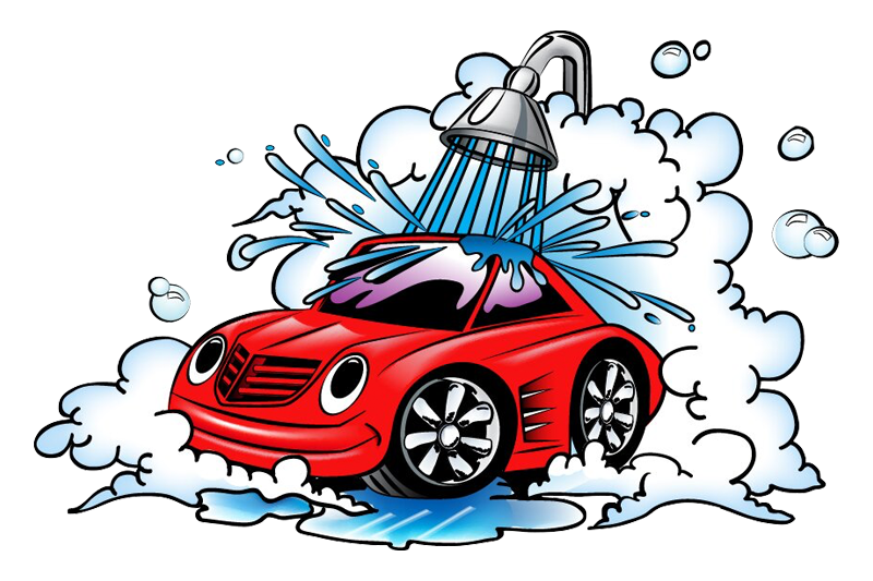 West side Albuquerque fundraising car wash parking
